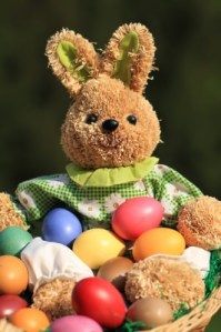 Do you hold an Easter egg hunt for the kids? :The Saturday Weekend Review #68