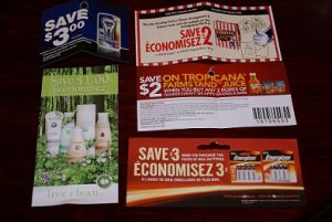 Canadian Coupons May 2014