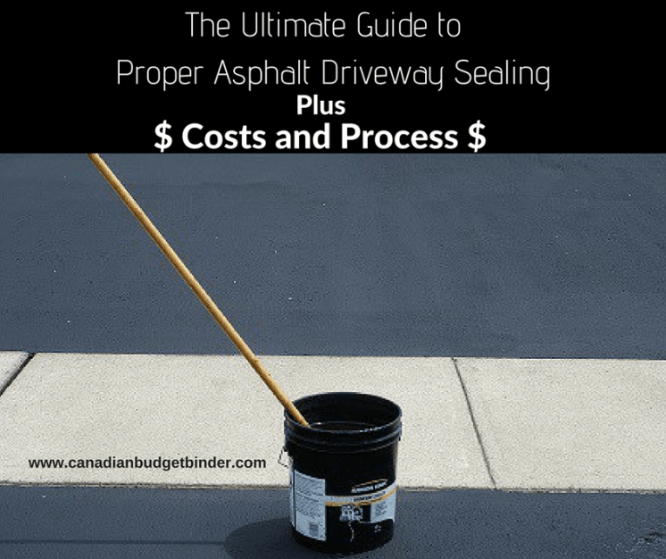 The Ultimate Guide to Proper Asphalt Driveway Sealing