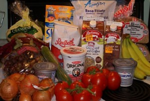 grocery shop may 2014 Canada