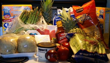 Grocery Game Challenge On sale June 2014