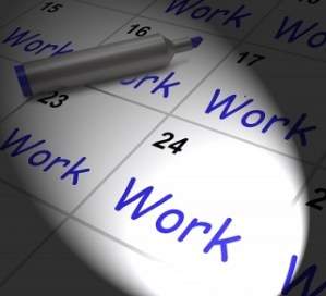 Work more to work less with a compressed work week