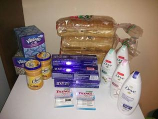Coupon Haul Target Canada November 2014