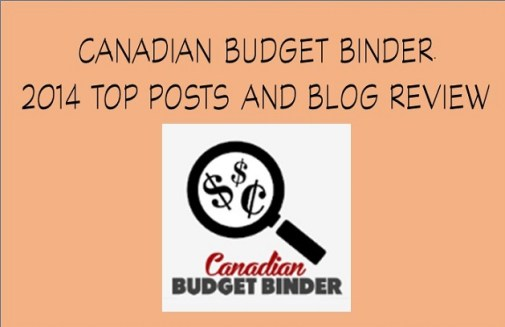 canadian budget binder 2014 blog review
