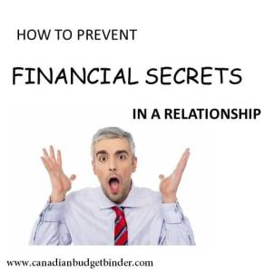 how to prevent financial secrets in a relationship(1)