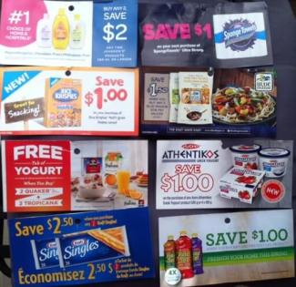 April 2015 Coupons Canada(1)