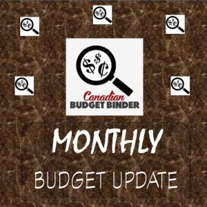 When should you evaluate your monthly budget? : August 2015 Budget Update