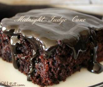 midnight fudge cake(1)