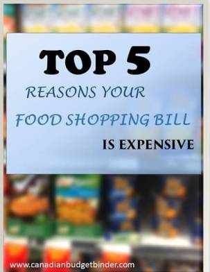 top 5 reasons your food shopping bill is so expensive(1)