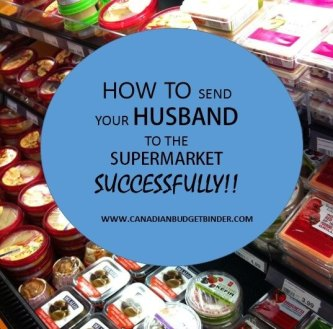 how to send your husband to the grocery store successfully (1)