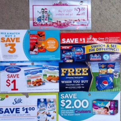 Game Coupons Sept 2015