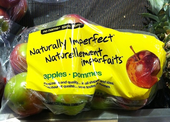 naturally imperfect apples Zehrs