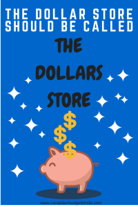 The Dollar Store Should Be Called The Dollars Store  : The Saturday Weekend Review #166