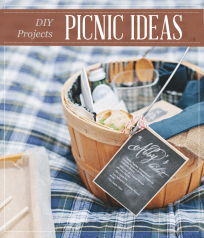 diy picnic ideas the pioneer settler