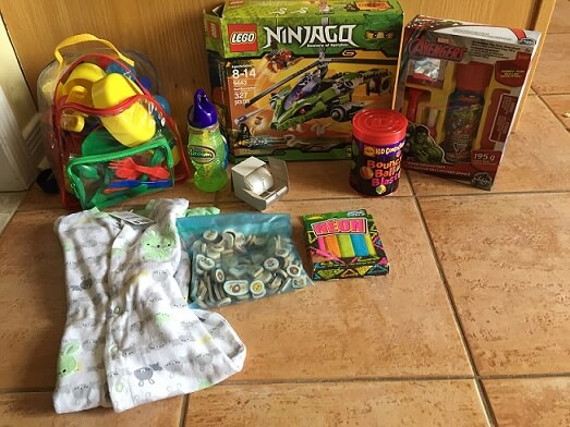 jens garage sale finds end of July 2016(1)