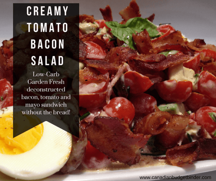 BTM cover 1 creamy bacon tomato salad