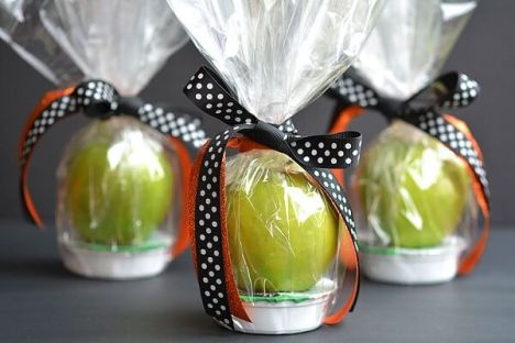caramel-apple-treats-granny-smith-apple