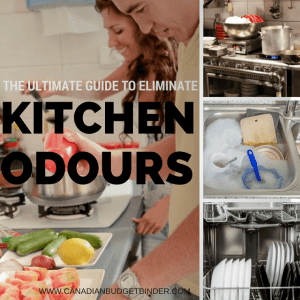 The Ultimate Guide To Eliminate Kitchen Odours Quickly : The Grocery Game Challenge 2016 #2 Nov 14-20
