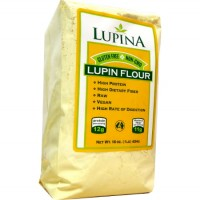 lupin flour the low carb grocery source