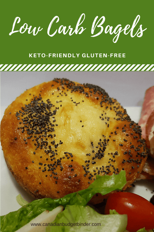 low carb bagels fathead fat head keto