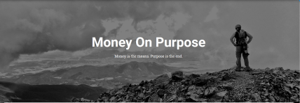 money on purposemoney on purpose