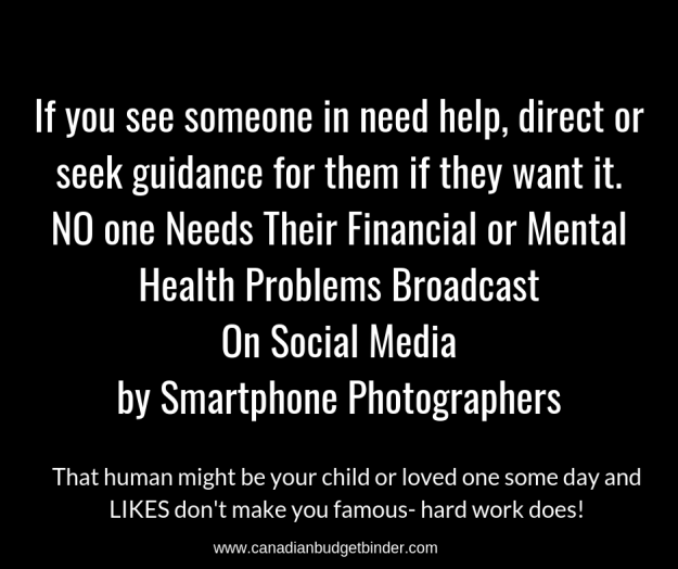 Humiliation on Social Media Doesn't Solve Problems.