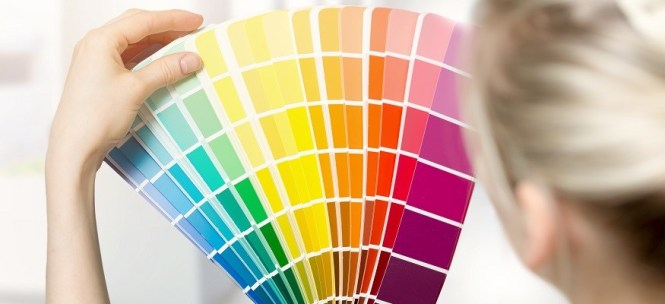 paint colours to help sell your house fast