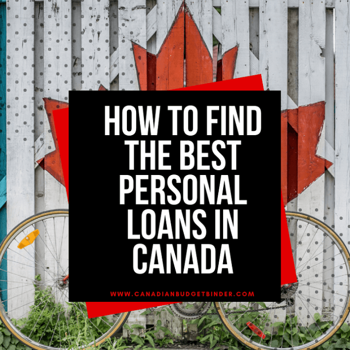 How to find The Best Personal Loans In Canada-2