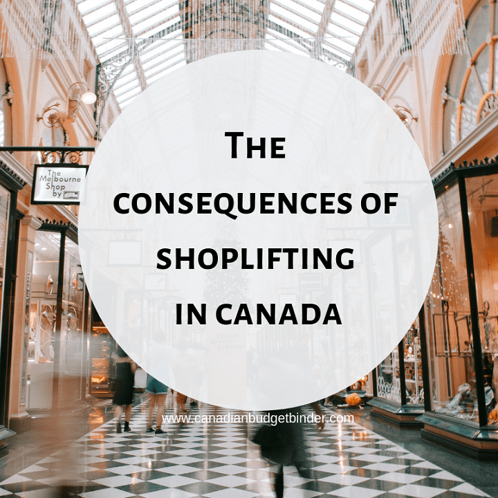 b52ffda915 What a shoplifter doesn t realize is that their actions affect everyone and  although they may have successfully taken what doesn t belong to them they  have ...