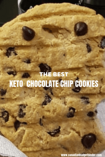 The BEST KETO CHOCOLATE CHIP COOKIES-8-1