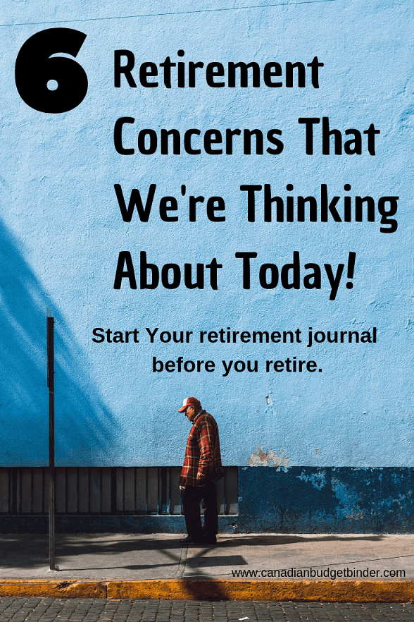 6 Retirement Concerns That We're Thinking About Today : Net Worth Update Feb/Mar 2019 (+2.15%)