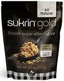 sukrin gold brown sugar substitute