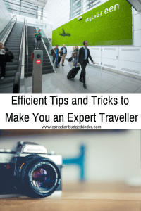 Efficient Tips and Tricks to Make You an Expert Traveller