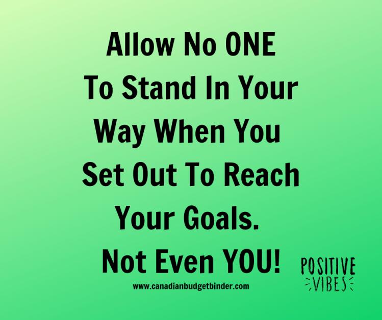 positive vibes motivation