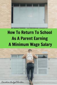 Minimum Wage Ontario