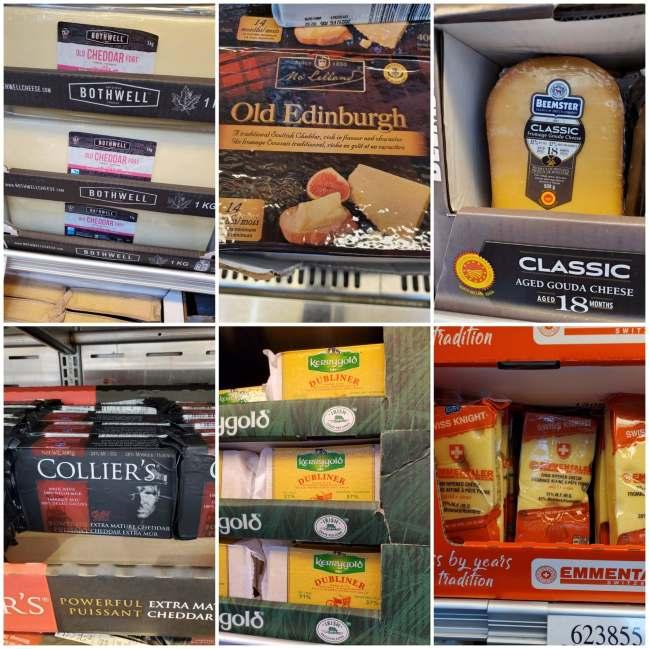 Keto Cheese Costco Canada