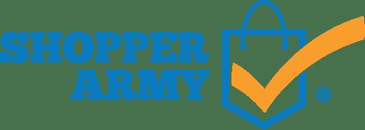 Shopper Army Canada Cashback