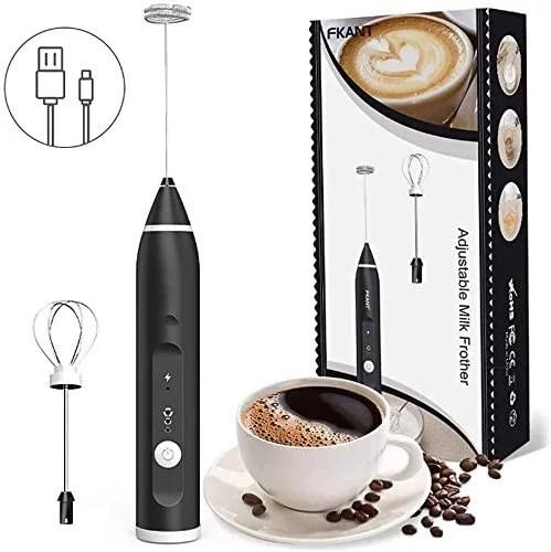 Batedor de café