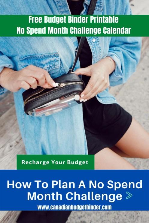 nenhum desafio de gasto