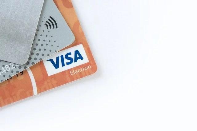 Visa Credit Card Rakuten