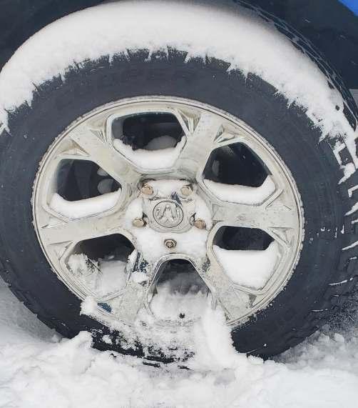 All-Season Cooper Tires
