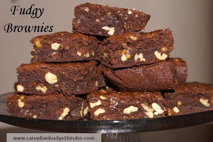 tips landing page video recipe naughty brownies