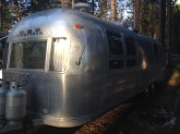 Our 1St Airstream encounter