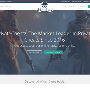 PrivateCheatz