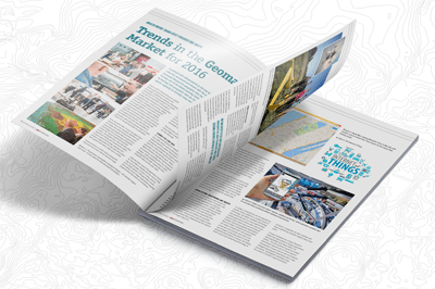 GIM 2016 Geomatics Business Guide (free)