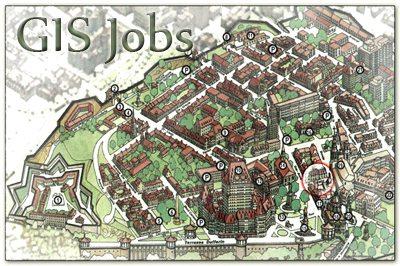 GIS jobs in Quebec