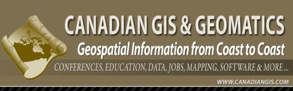 Top Canadian Geomatics LinkedIn Group