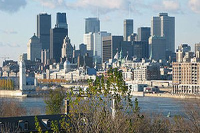 GIS jobs in Montreal