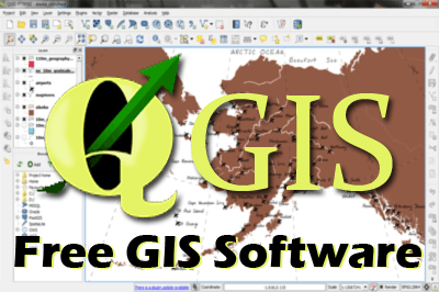 QGIS – Open Source GIS Software