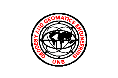 University of New Brunswick Geomatics Engineering